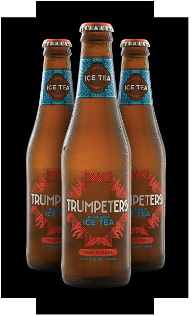 trumpeters-bottles